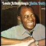 Louis Armstrong (1968 Press-SS)