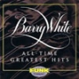 Barry White (CD)