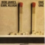Bob James & Earl Klugh (White Label)