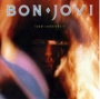 Bon Jovi (1St Press)