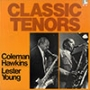 Coleman Hawkins / Lester Young (Promo)