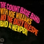 Count Basie Band  With Joe Williams