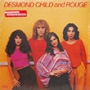 Desmond Child And Rouge (1St Press)