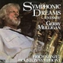 Gerry Mulligan, Erich Kunzel, Houston Symphony