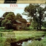 Howard Hanson/Charles Ives
