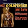 John Barry (1St Press)