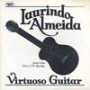 Laurindo Almeida (White Vinyl-Direct to Disc)