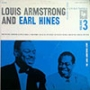 Louis Armstrong And Earl Hines
