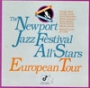 Newport Jazz Festival All-Stars (Translucent Audiophile)