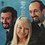 Peter, Paul & Mary (1966 Press)