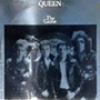 Queen (1St Press-Foil Cover)
