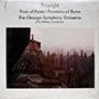 Respighi, Reiner (Chesky Records-SS)