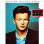 Rick Astley (1St Press)