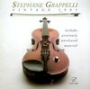 Stephane Grappelli (Translucent Audiophile)
