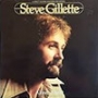 Steve Gillette (Direct to Disc-SS)