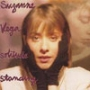 Suzanne Vega (1St Press-Translucent Vinyl)