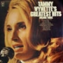 Tammy Wynette (1St Press)