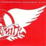 Aerosmith (White Label)
