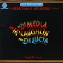 Al Di Meola, John Mclaughlin (Half-speed)