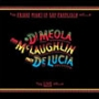 Al Dimeola, John Mclaughlin...(1St Press)