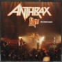 Anthrax (CD)