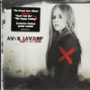 Avril Lavigne (CD)