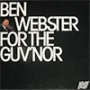 Ben Webster (2LP-UK)