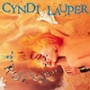 Cyndi Lauper (1St Press)