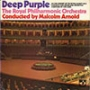 Deep Purple (White Label)