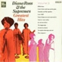 Diana Ross & The Supremes (1St Press)