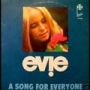 Evie Tornquist (1970 Press)
