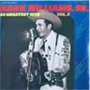 Hank Williams, Sr. (2LP)
