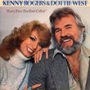 Kenny Rogers & Dottie West (1St Press)