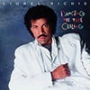 Lionel Richie (White Label-Translucent Audiophile)