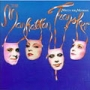 Manhattan Transfer, The (1St Press-SS)