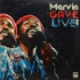Marvin Gaye (1St Press)