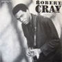 Robert Cray (Translucent Audiophile-12