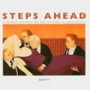 Steps Ahead (1St Press)