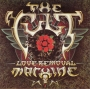 The Cult  (12