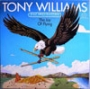 Tony Williams (Half-speed)